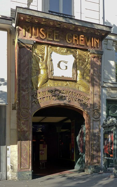 museo grevin