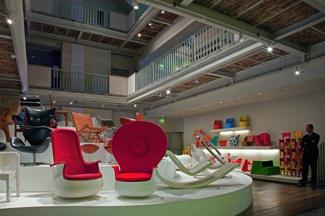 Museo delle Arti Decorative