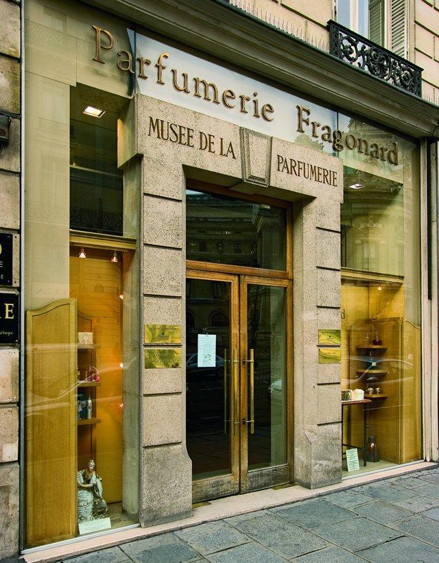 Museo dei Profumi Fragonard