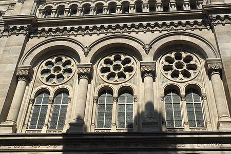 Grande Sinagoga di Parigi