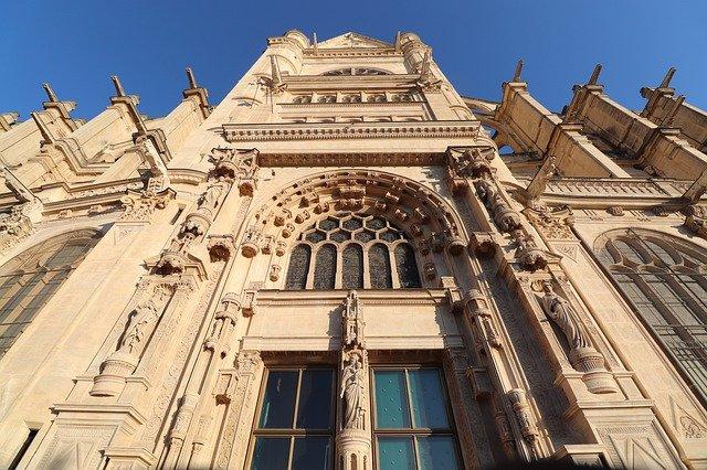 Chiesa di Saint Eustache