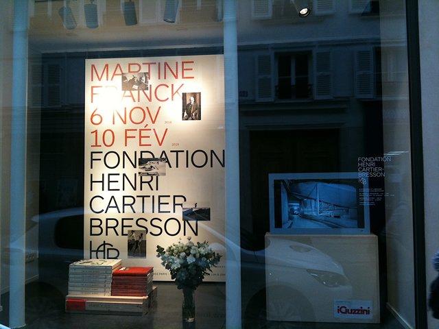 Fondazione Cartier Bresson