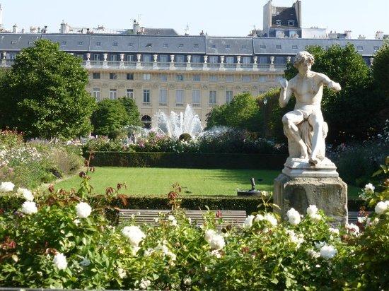 domaine palais royal