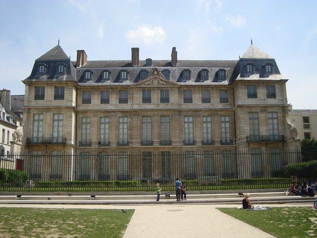 Museo Nazionale Picasso Parigi