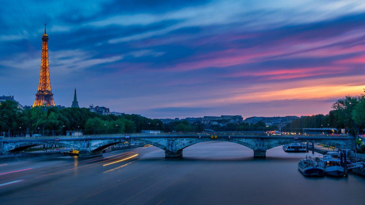 Previsioni Meteo a Parigi 2