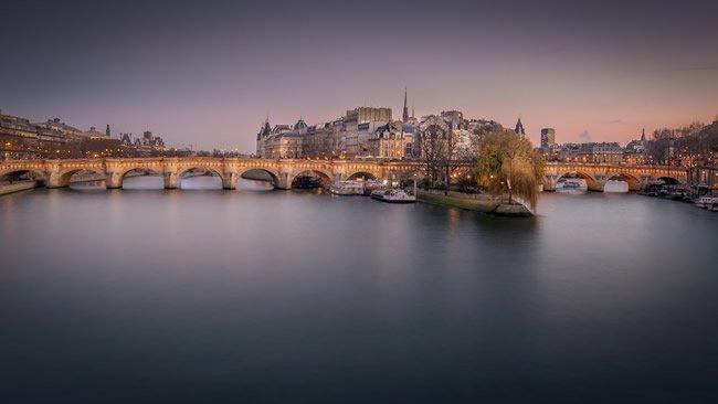 Pont Neuf Parigi