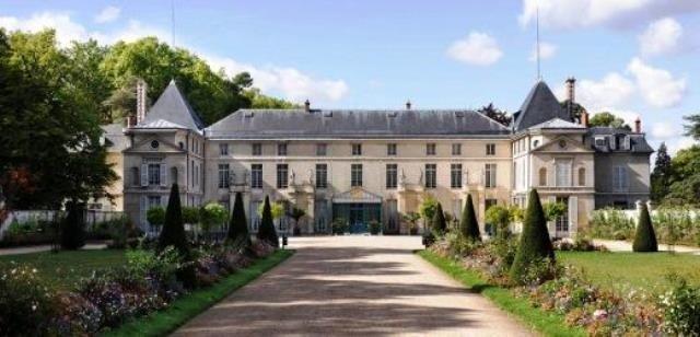 Museo nazionale del Castello di Malmaison & Bois-Preau
