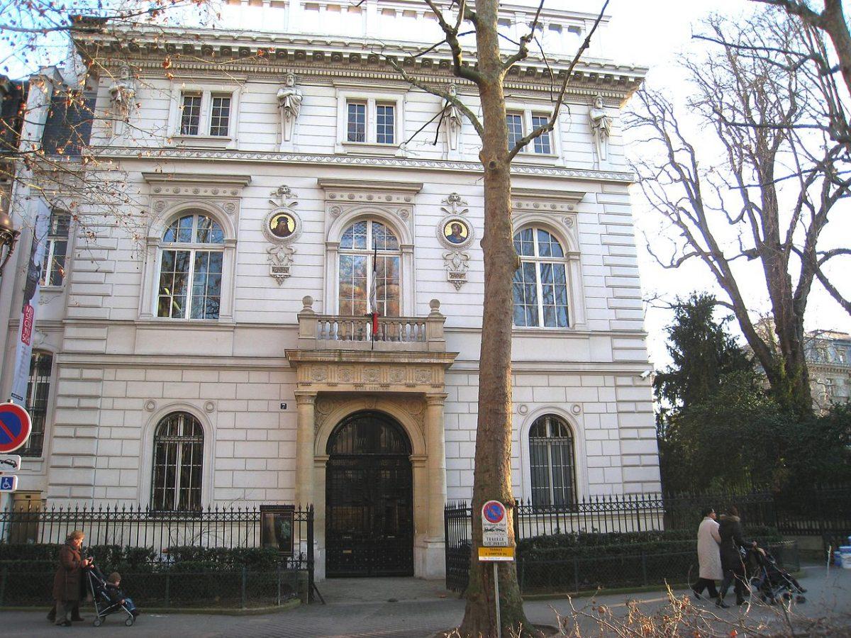 museo cernuschi