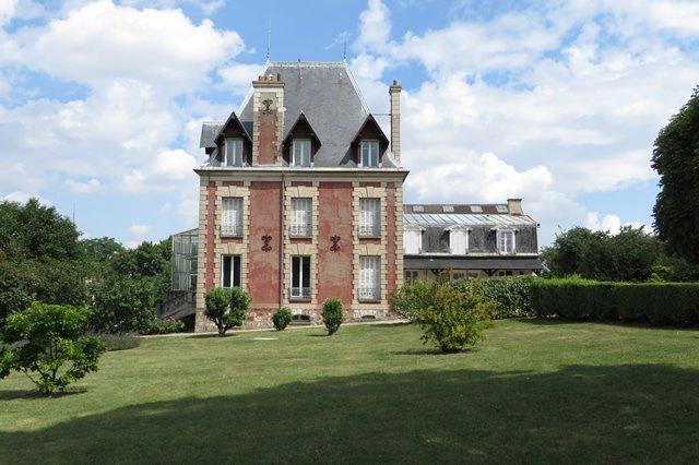 Museo Rodin Meudon
