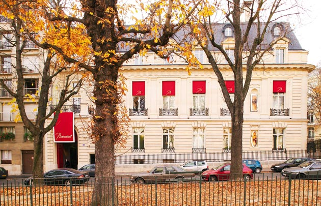 Museo Baccarat