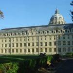 Abbazia Reale di Val de Grace