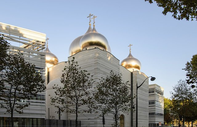 Chiesa della Santissima trinità