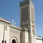 Grande Moschea di Parigi