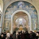 Cappella di Notre Dame della Medaglia Miracolosa