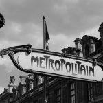 Metro di Parigi