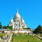 Basilica del Sacro Cuore & Montmartre