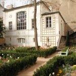 Museo Nazionale Eugene Delacroix