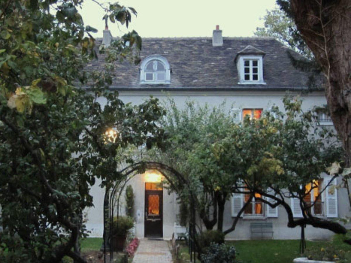 Museo di Montmartre - Giardini Renoir