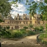 Museo di Cluny - Le Monde Médiéval