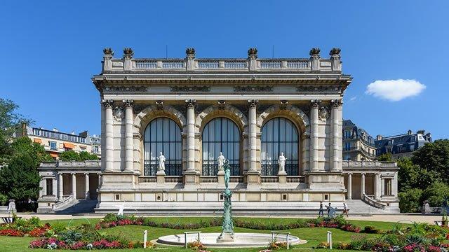 Museo della Moda di Parigi