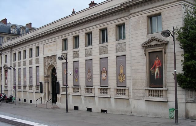 Museo Legione d'onore