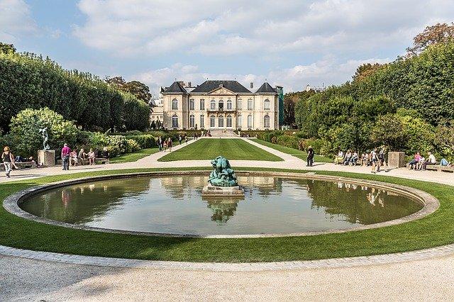 Museo Rodin 2