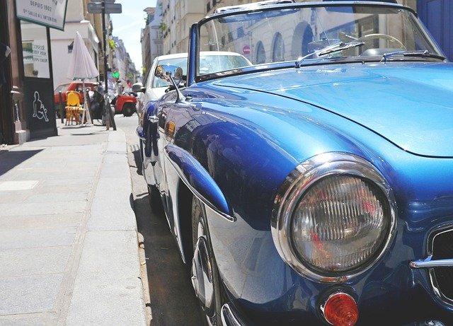 Parcheggi a Parigi