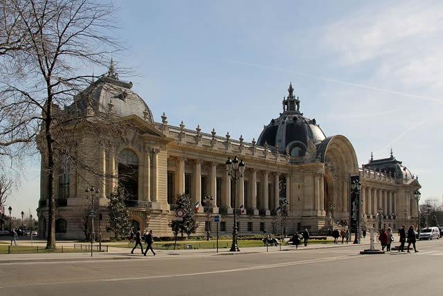 Musei della Citta di Parigi 2
