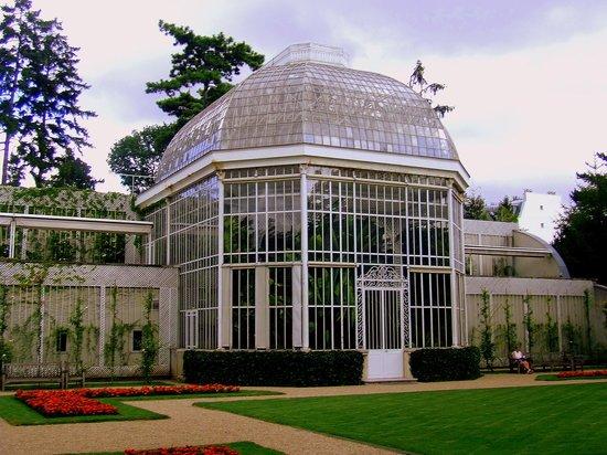 Albert-Kahn museum and garden