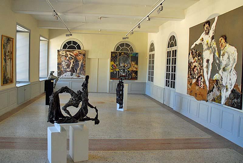 Le Plateau - Centre d'art Contemporain