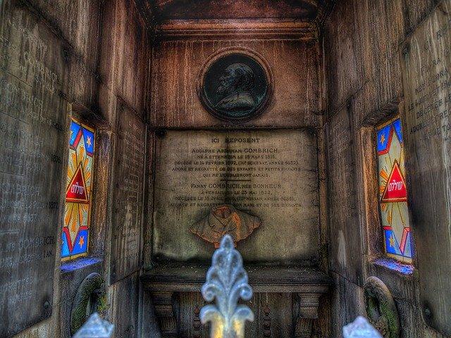 Cimitero di Montmartre