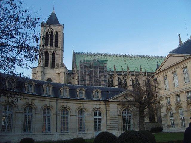 Convento di Saint Denis