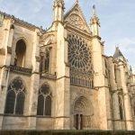 Basilica di Saint Denis
