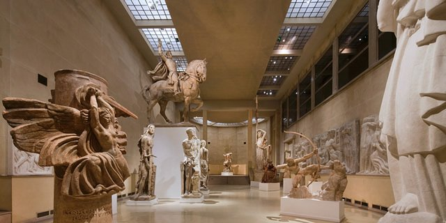 Museo Bourdelle Parigi