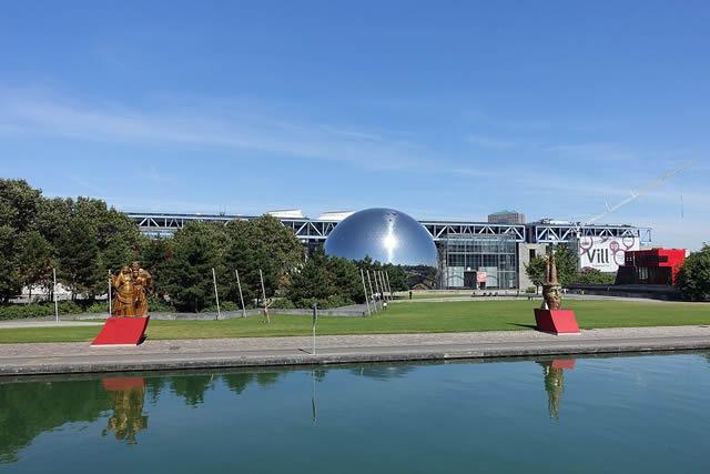 Parco de la Villette