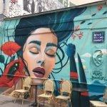 Parigi e la street art del tredicesimo arrondissement